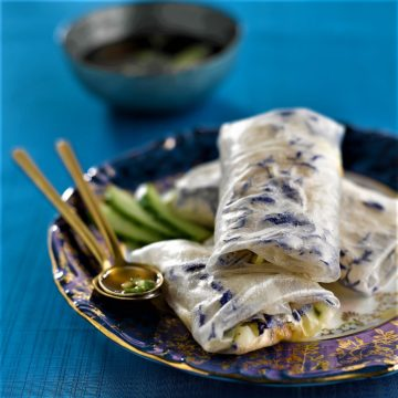 Cocina con sabor oriental - Clases de cocina - Escuela de Cocina TELVA