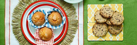 Cursos de cocina para niños y adolescentes - Escuela de cocina TELVA