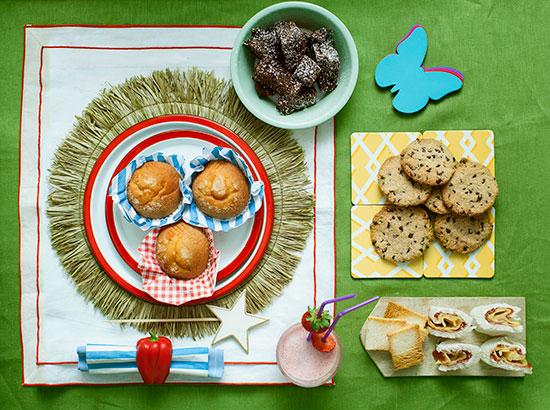 Escuela de Cocina TELVA - Cursos de cocina para niños y adolescentes