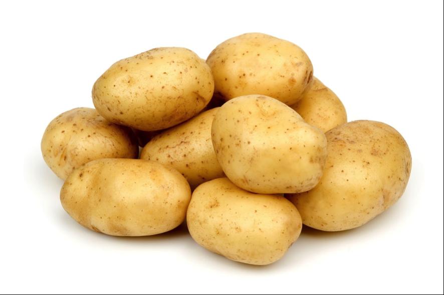 La patata - Mis cinco tenedores - Sesé San Martín - Blog de gastronomía - Escuela de cocina TELVA