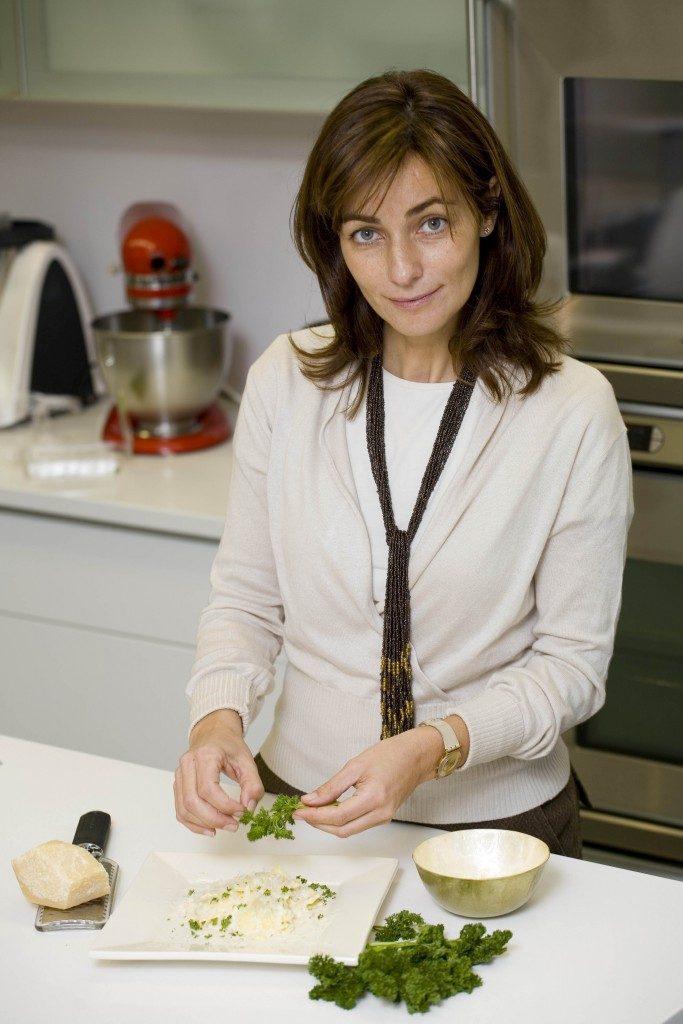 Preguntas a ses san mart n fundadora de la escuela de - Escuela cocina telva ...