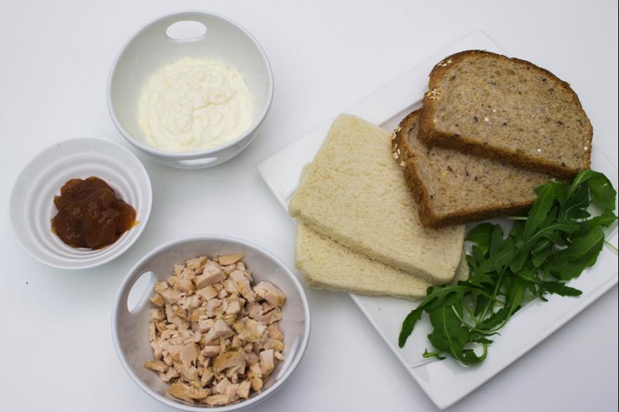 Sandwiches originales - Mis cinco tenedores - Sesé San Martín - Blog gastronomía - Blog recetas - Escuela de cocina TELVA -2