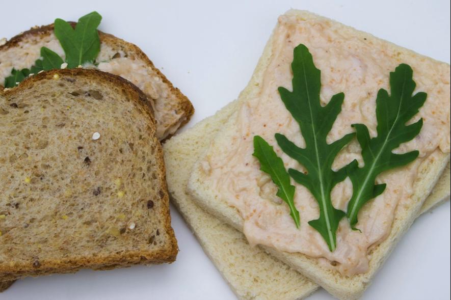 Sandwiches originales - Mis cinco tenedores - Sesé San Martín - Blog gastronomía - Blog recetas - Escuela de cocina TELVA -4