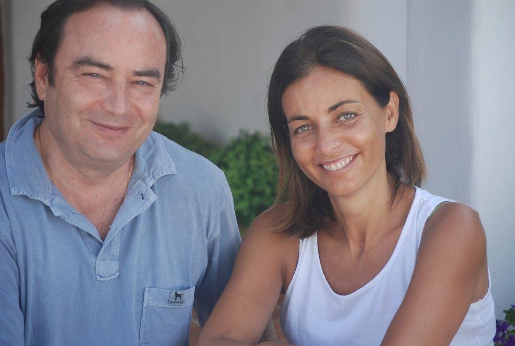 Sesé San Martín - Veranos portugueses - Mis cinco tenedores - Escuela de cocina TELVA - Escuela de cocina en Madrid - TELVA