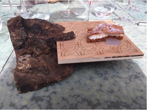 Sesé San Martín nos cuenta su experiencia en el Restaurante Disfrutar de Barcelona - Escuela de cocina TELVA
