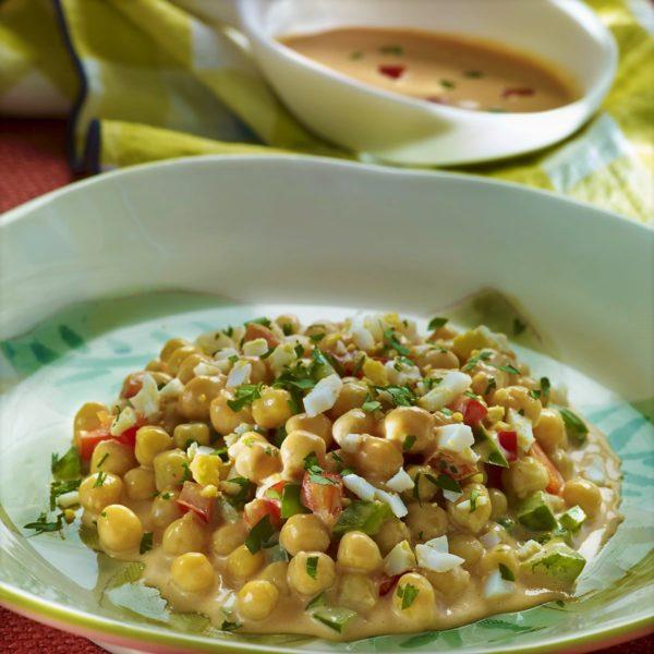 Cocinar con legumbres - Cursos cocina - Escuela de cocina TELVA