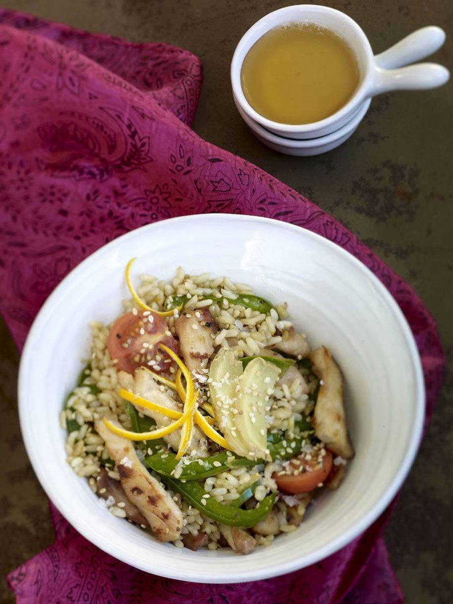 Curso de cocina de t cnicas express 2 feb jun escuela - Escuela cocina telva ...