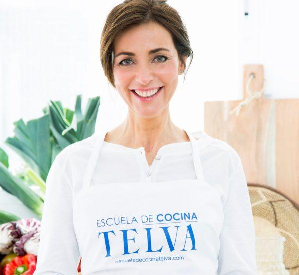 Sese San Martin Escuela de cocina TELVA