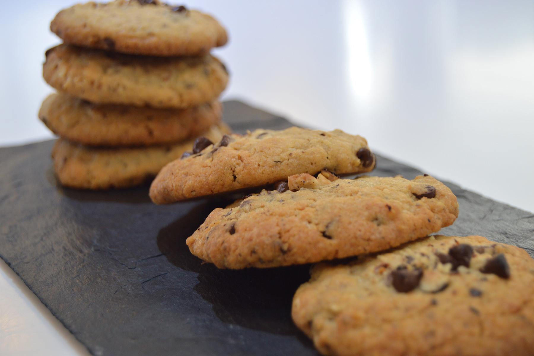 Curso de técnicas básicas de la Escuela de cocina TELVA - Programa - Cookies