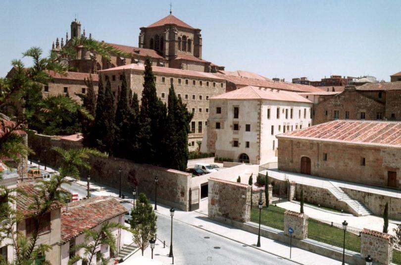 Gastroviaje TELVA Salamanca – Viajes gastronómicos con la Escuela de cocina TELVA