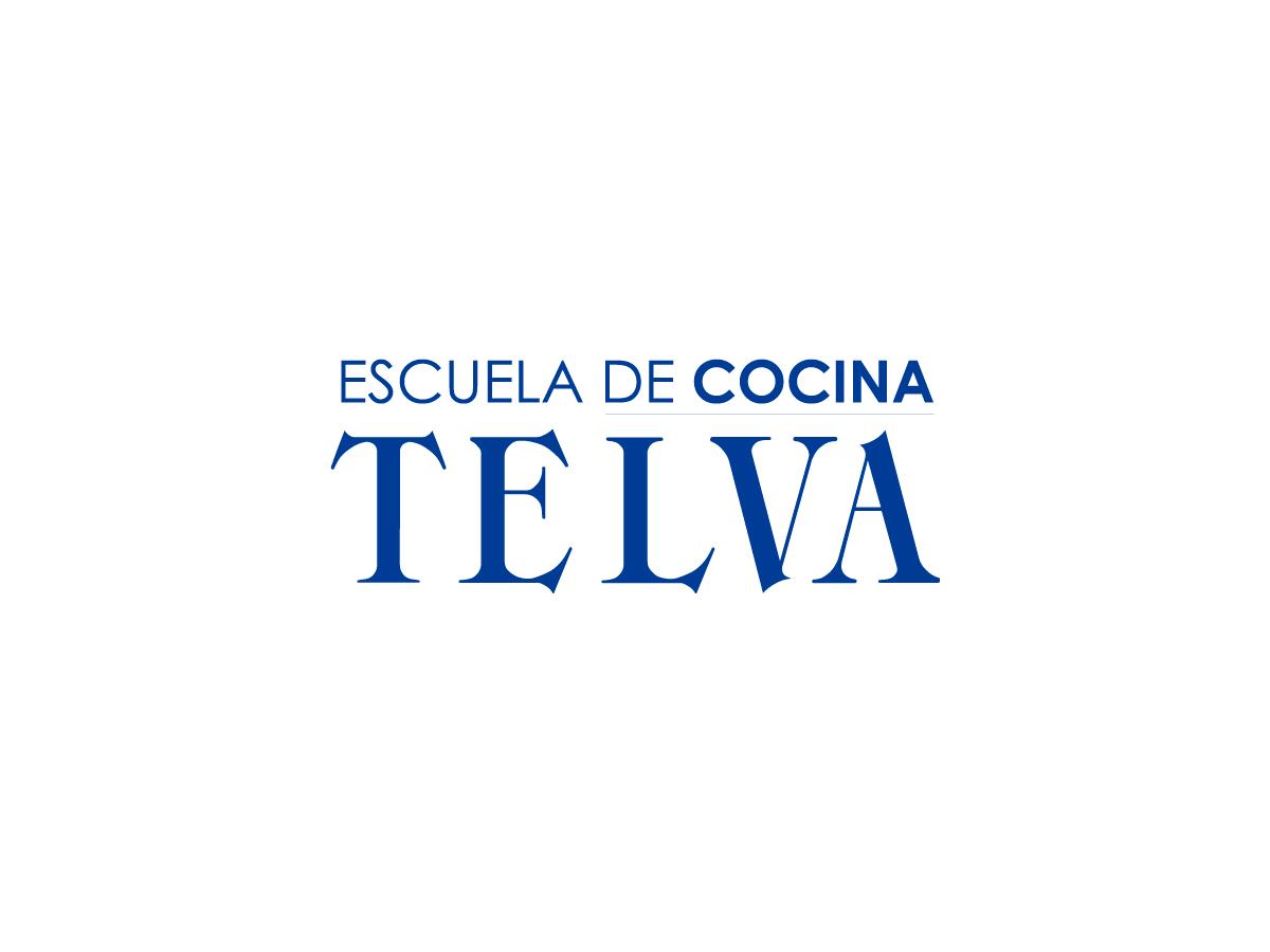 la escuela de cocina telva en madrid y barcelona