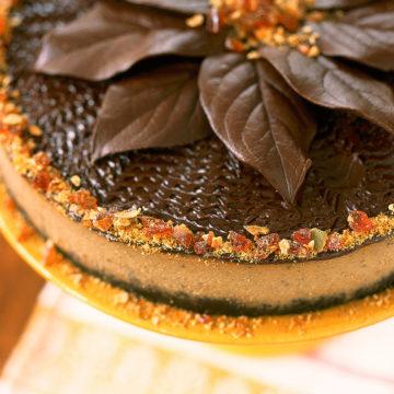 Pasión por el chocolate - Cursos monográficos de la Escuela de cocina TELVA