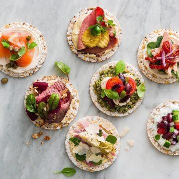 Desayunos y meriendas sin Gluten - Curso monográfico de cocina en la Escuela de cocina TELVA - Curso de cocina - Clases de cocina - TELVA