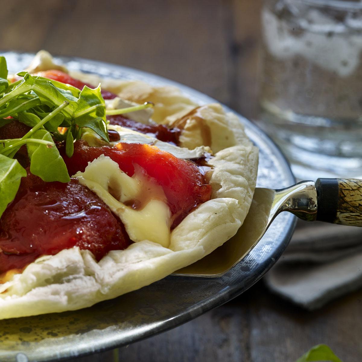 Tartas saladas curso monogr fico de la escuela de cocina telva - Escuela cocina telva ...
