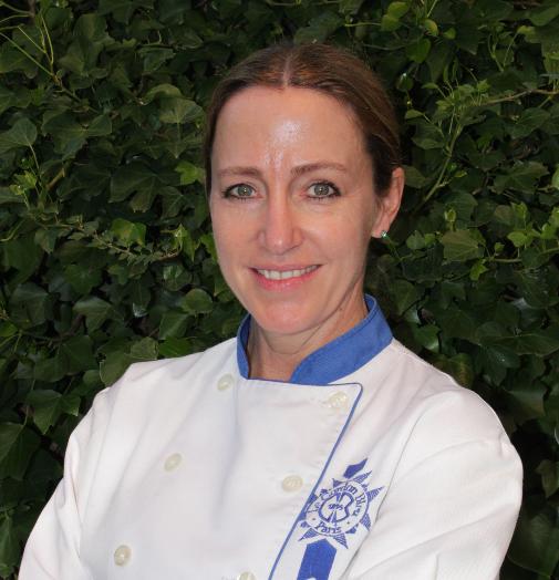 Churra del Águila – PASIÓN - Cazadora apasionada y otra vez apasionada de la vida – Profesora en la Escuela de cocina TELVA 1993-2006 - Gran Diploma Le Cordon Bleu en París