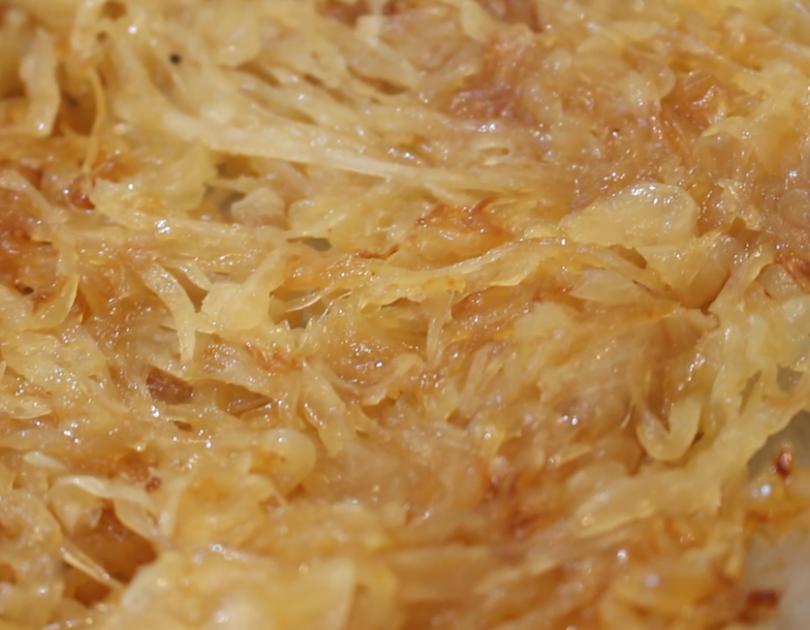 Como caramelizar cebolla