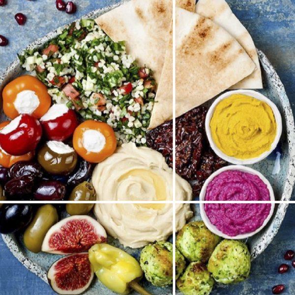 Viaje al Libano Escuela de Cocina TELVA