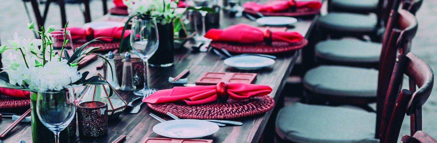 Escuela de Cocina TELVA - Women Program Sotogrande - Cocina a la carta