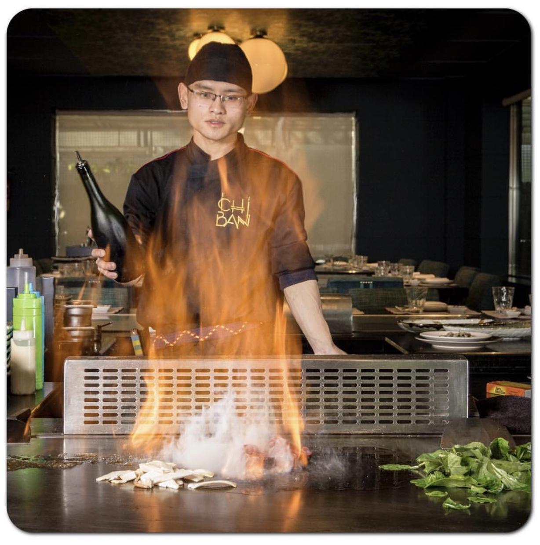 COCINA JAPONESA ICHIBAN - Escuela de Cocina TELVA - Clases de cocina