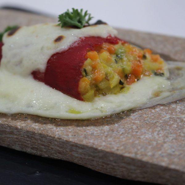 Pimientos del piquillo rellenos de queso 18-2