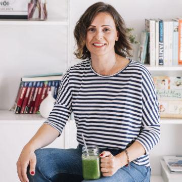 Cristina Ferrer Escuela de cocina telva