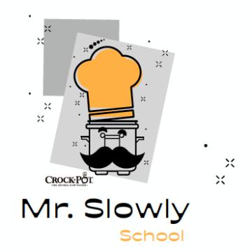 Crock-pot Escuela de cocina telva