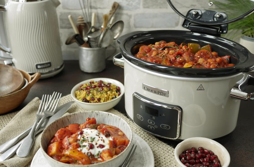 CURSO DE SLOW COOKING CON CROCK-POT
