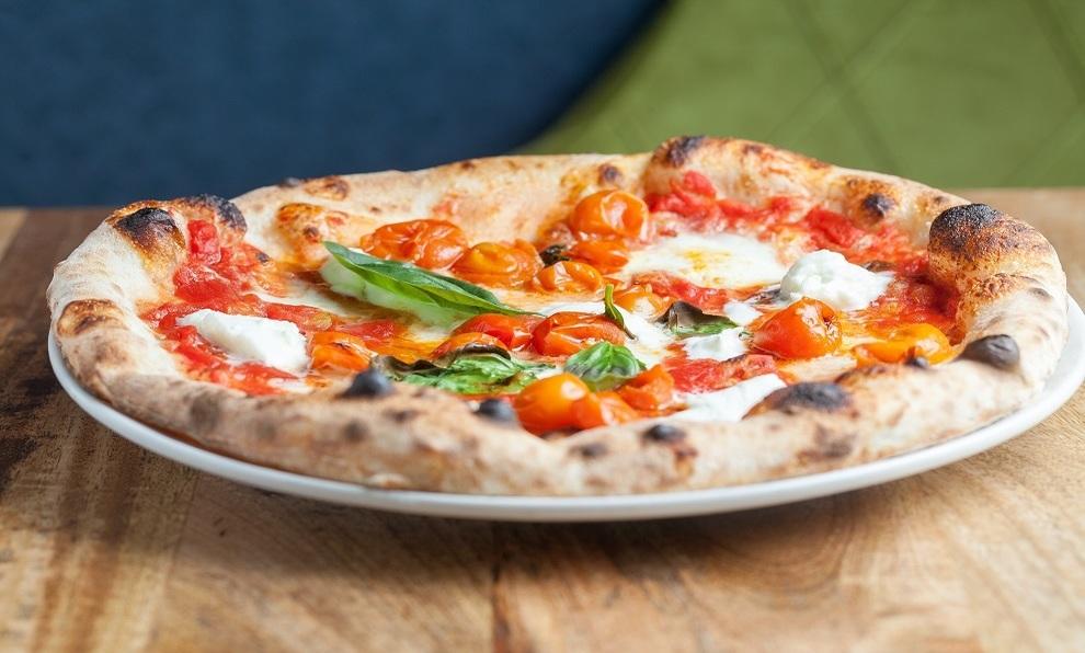 cocina fácil - pizza