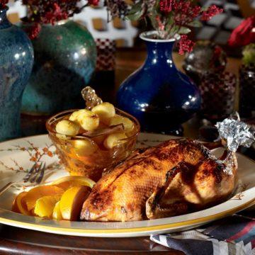 Navidad Escuela de cocina TELVA