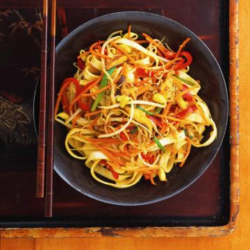 Cocina Thai- Escuela de Cocina Telva