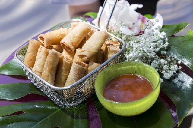 Clásicos de cocina cantonesa